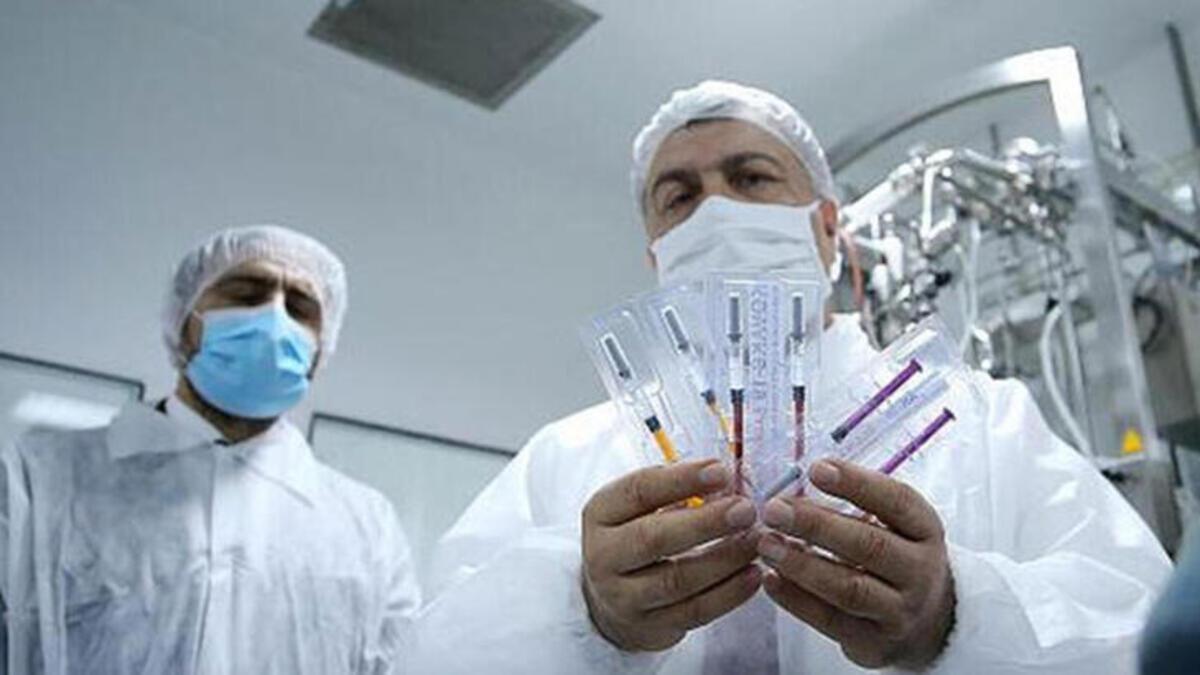 Sağlık Bakanlığı'ndan koronavirüs aşısı açıklaması