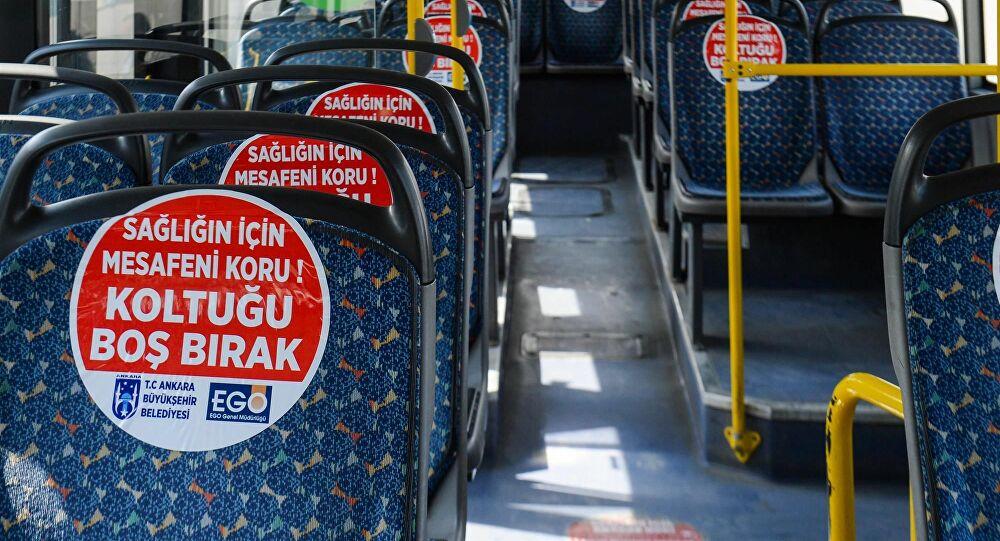 Sağlık çalışanlarına ücretsiz toplu taşıma uzatıldı