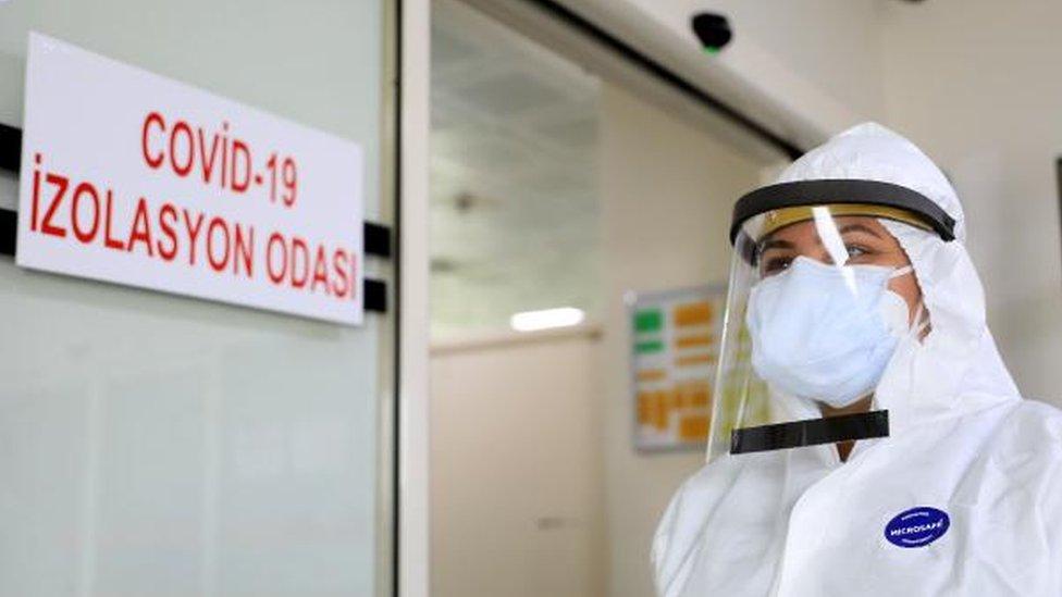 Sağlık meslek örgütlerinden uyarı: Sağlık çalışanları tükeniyor