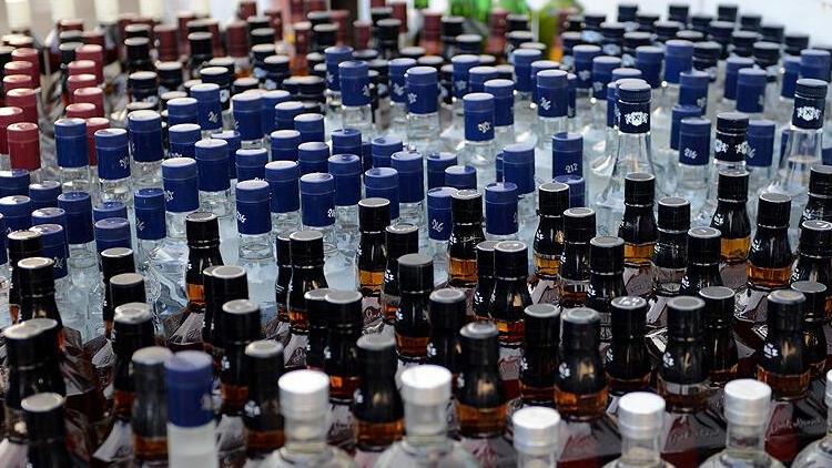 Sahte içkiden ölenlerin sayısı 64'e yükseldi
