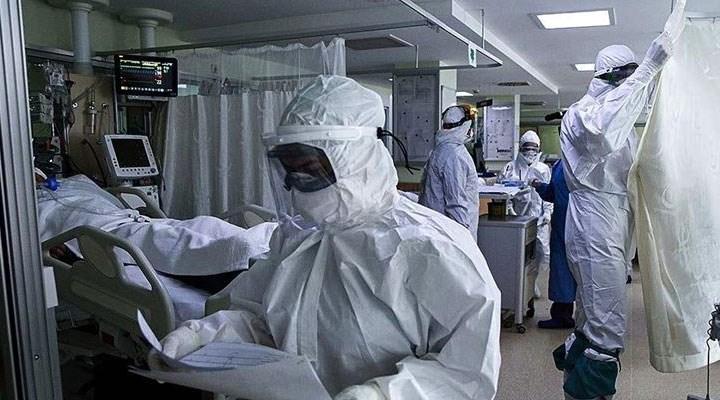 Sakarya'da koronavirüs tedavisi gören doktor yaşamını yitirdi