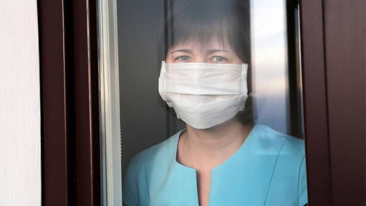 Sakarya'da maske takmayanlara 3 gün karantina