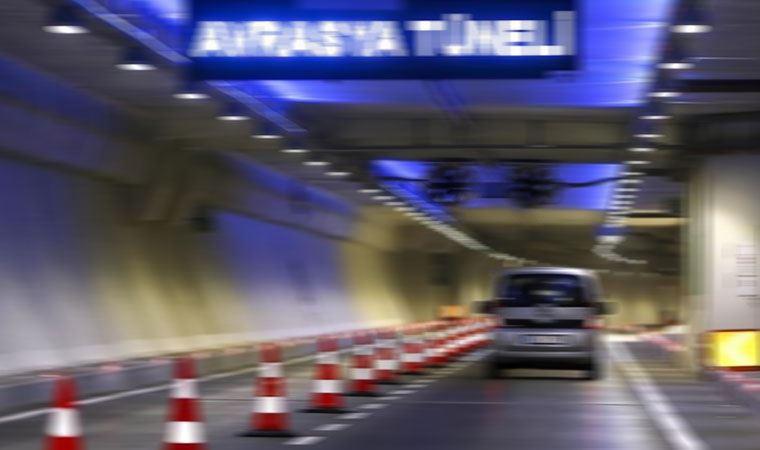 Salgının Avrasya Tüneli'ne faturası ağır olacak: Milyonlarca lira ödenecek