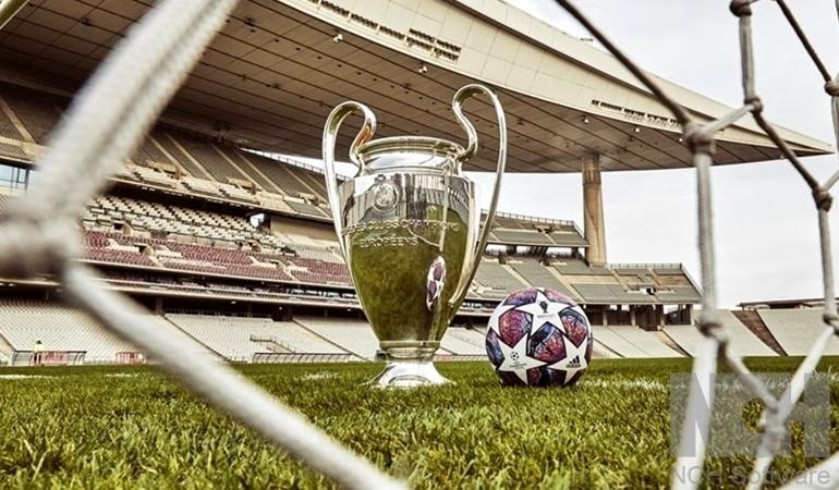 Şampiyonlar Ligi 2021 finali Türkiye'de oynanacak