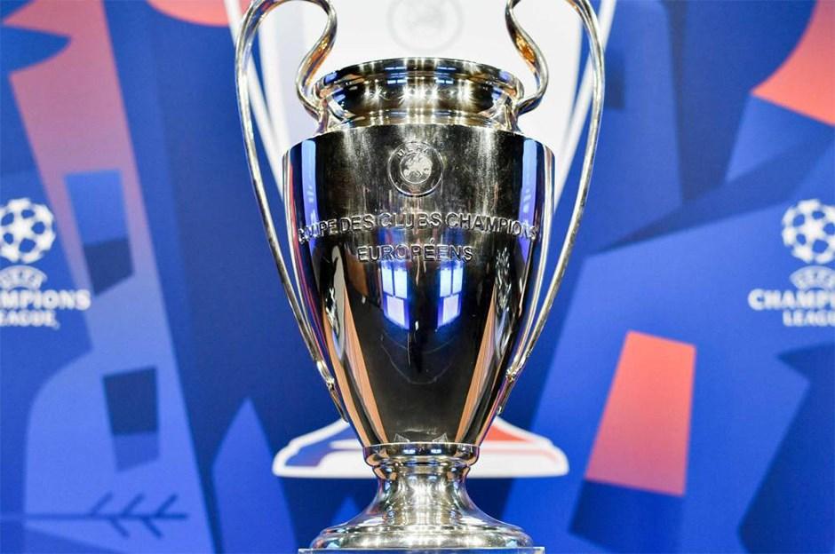 Şampiyonlar Ligi finali İstanbul'dan Lizbon'a alındı