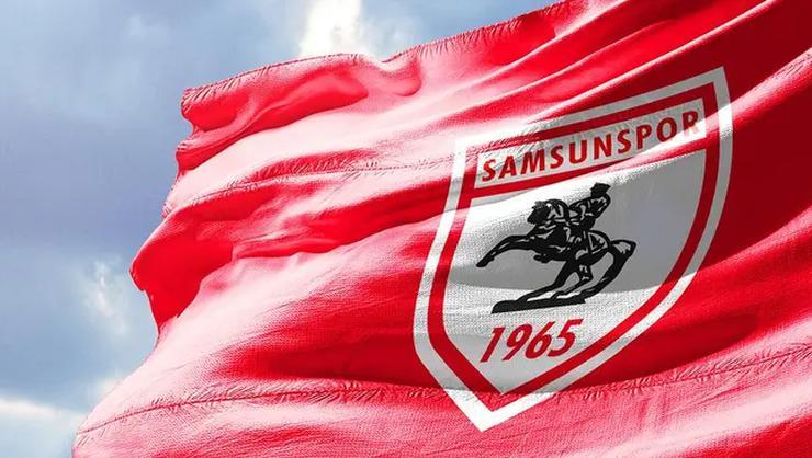 Samsunspor'da 3 futbolcunun koronavirüs testi pozitif çıktı