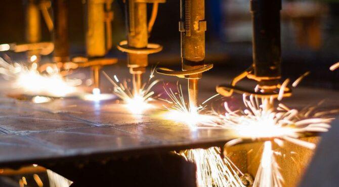 Sanayi üretimi haziranda yıllık yüzde 24 arttı