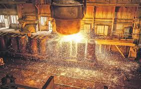 Sanayi üretimi temmuzda yüzde 4,2 geriledi