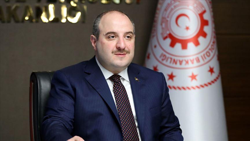 Sanayi ve Teknoloji Bakanı Varank'tan uzay çalışmaları açıklaması: Bilimsel bir misyon olacak