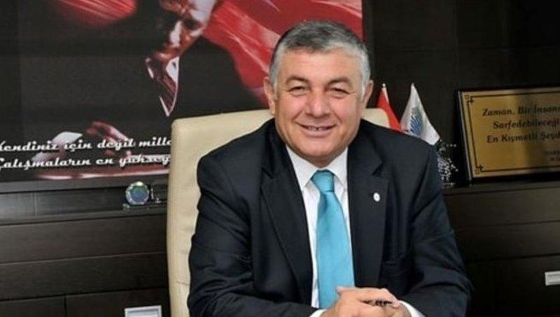 Sarıyer Belediye Başkanı koronavirüse yakalandı