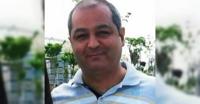 Savcı Ümit Demirci koronavirüsten hayatını kaybetti
