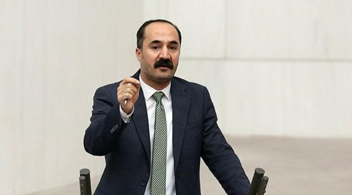 Savcılık HDP'li vekil Mensur Işık hakkında soruşturma başlattı