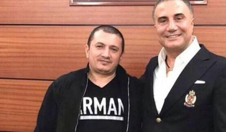 Sedat Peker'in anlattığı mafya cinayetinde 4 gözaltı