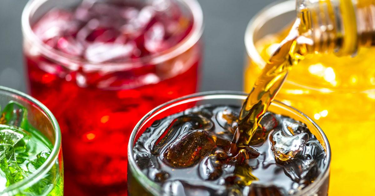 Şekerli içecekleri en çok tüketen ülkeler belli oldu