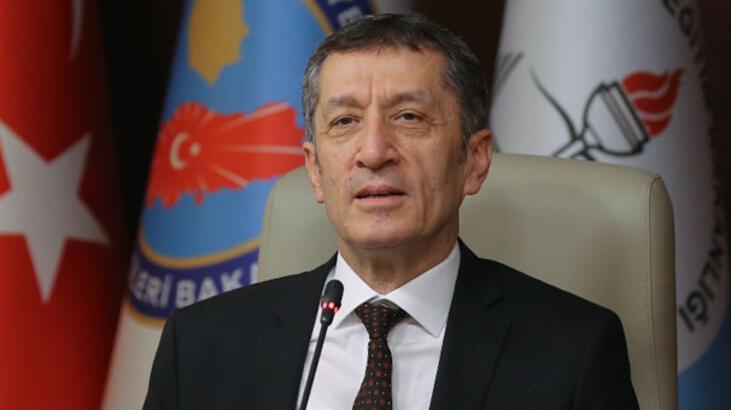 Selçuk'tan kritik 'sınavda maske' açıklaması
