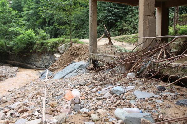 Selin vurduğu Rize'de riskli 655 yapının 17'si acil yıkılacak