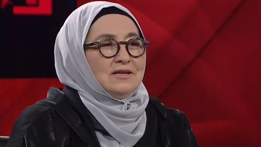 """Sevda Noyan'ın """"Atatürk'ün Hatırasına Hakaret"""" soruşturmasında yetkisizlik kararı"""