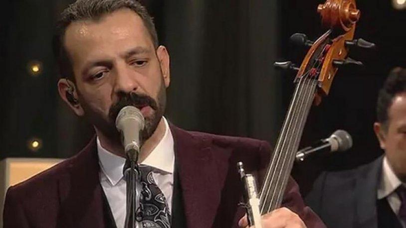 Sevgilisine şiddet uygulayan Rubato'nun solisti Özer Arkun'un konserleri iptal edildi