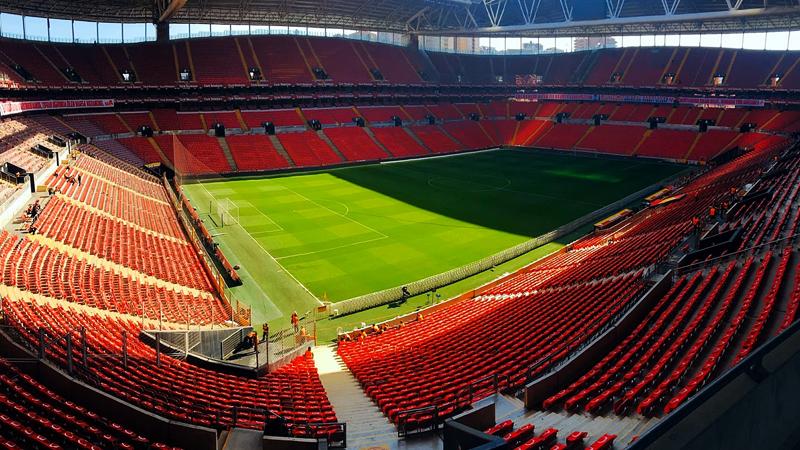 Seyircilerin stadyumlara giriş şartları belli oldu