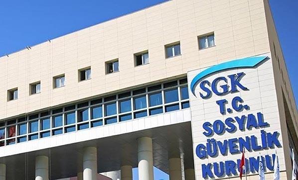 SGK'nın icra dosyalarının sayısı bir yılda 6 kat arttı
