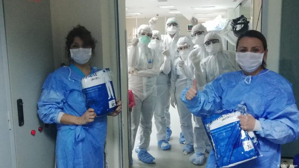 SGK Yüksek Sağlık Kurulu, Covid-19'u meslek hastalıkları arasına aldı