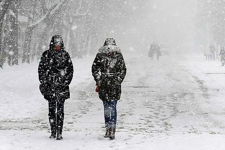 Sıcaklıklar 20 derece düşecek: Kar geliyor