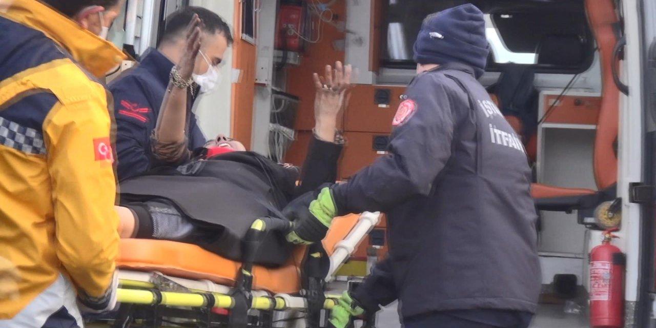 Silivri'de yangında 2 kardeş hayatını kaybetti