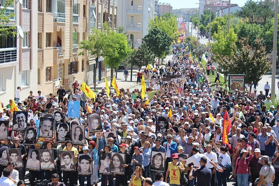 Sivas katliamı anma programı açıklandı