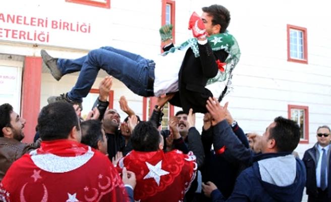 Sivas'ta asker uğurlamaları yasaklandı
