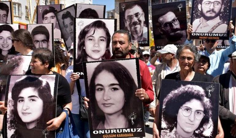 Sivas'ta canlar yandı, 28 yıldır ateşi sönmedi