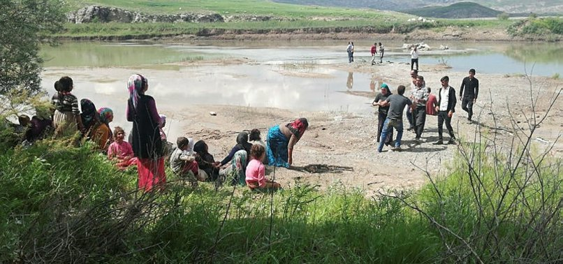 Sivas'tan acı haber geldi: Suda kaybolmuşlardı, cansız bedenlerine ulaşıldı