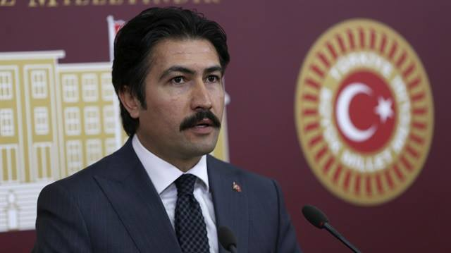Siyasi parti ziyaretlerinden sonra AK Parti'den ilk açıklama