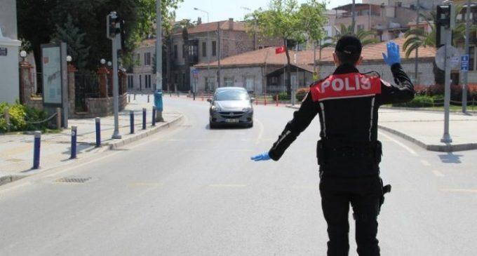 Sokağa çıkma yasağından muaf tutulanların listesi açıklandı