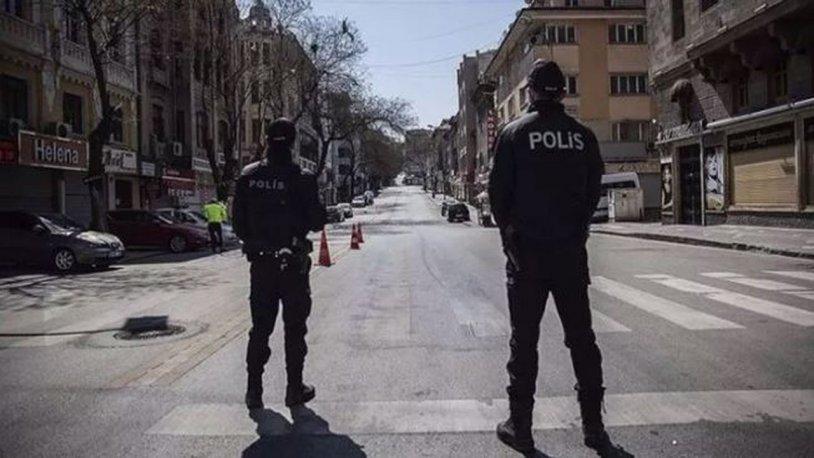 Sokağa çıkma yasaklarının hafta içine de kaydırılması planlanıyor