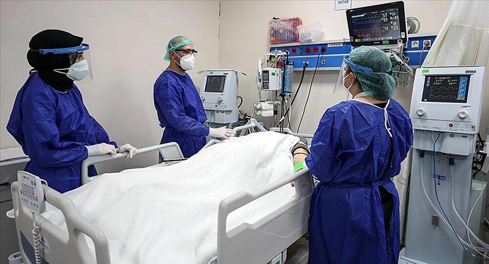 Son 24 saatte koronavirüs nedeniyle 223 kişi daha yaşamını yitirdi