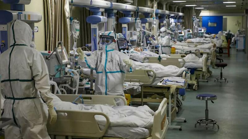 Son 24 saatte koronavirüsten 56 kişi hayatını kaybetti, 1581 yeni hasta tespit edildi