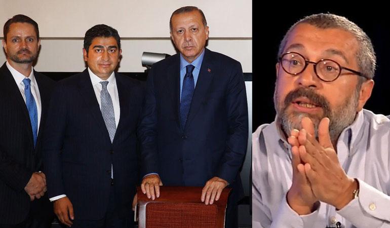 Soner Yalçın: Bu ikinci Zarrab davasıdır ve hedef yine Erdoğan'dır!