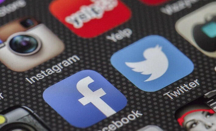 Sosyal medya yasası Resmi Gazete'de yayımlandı