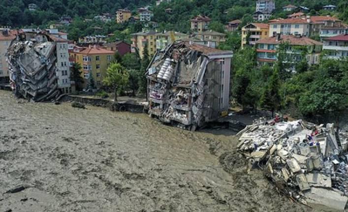 Soylu, Batı Karadeniz'de halen arananların sayısını açıkladı