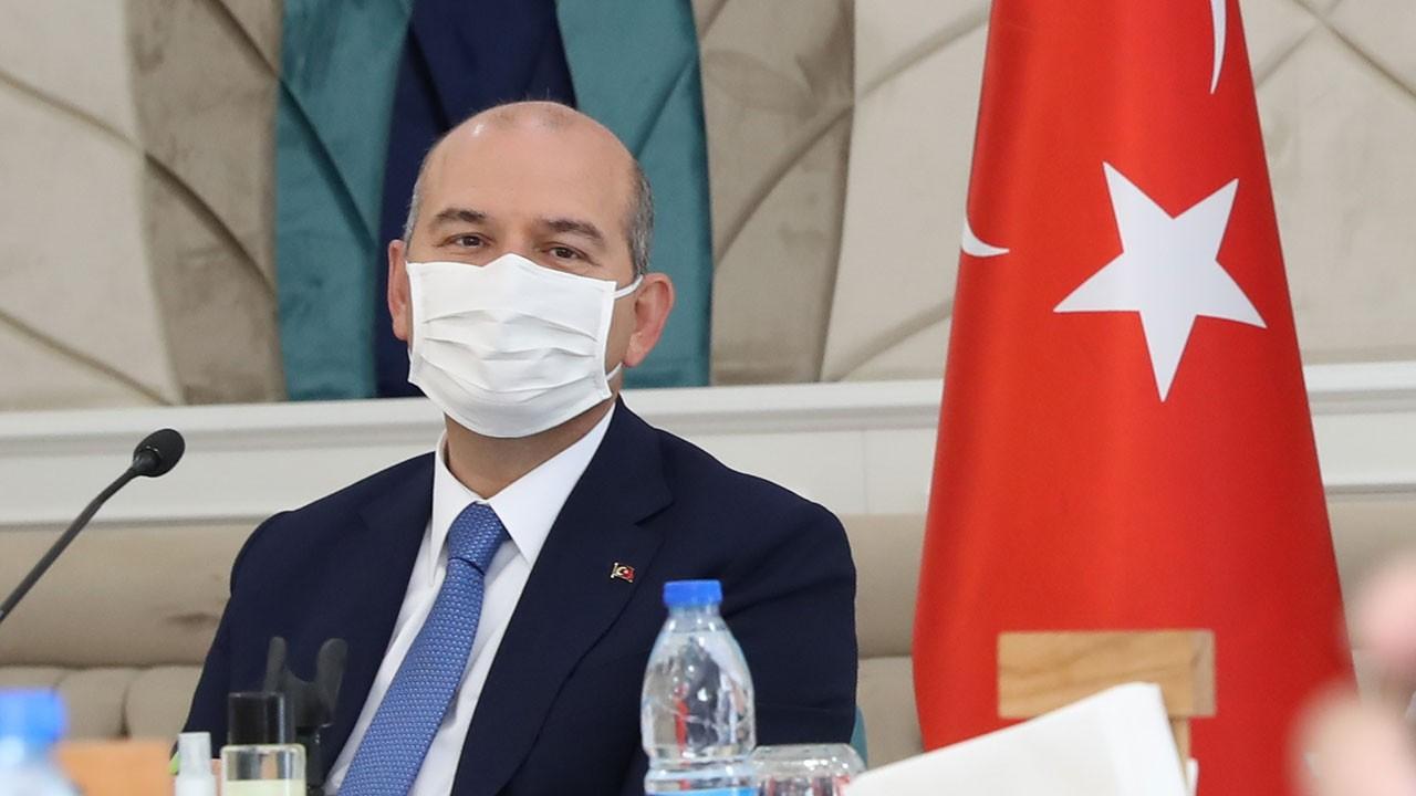 Soylu'dan Adil Öksüz ve Zekeriya Öz açıklaması