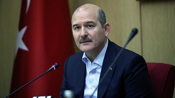 Soylu'dan İmamoğlu'na soruşturma açıklaması: Benim onayımla devreye girdi