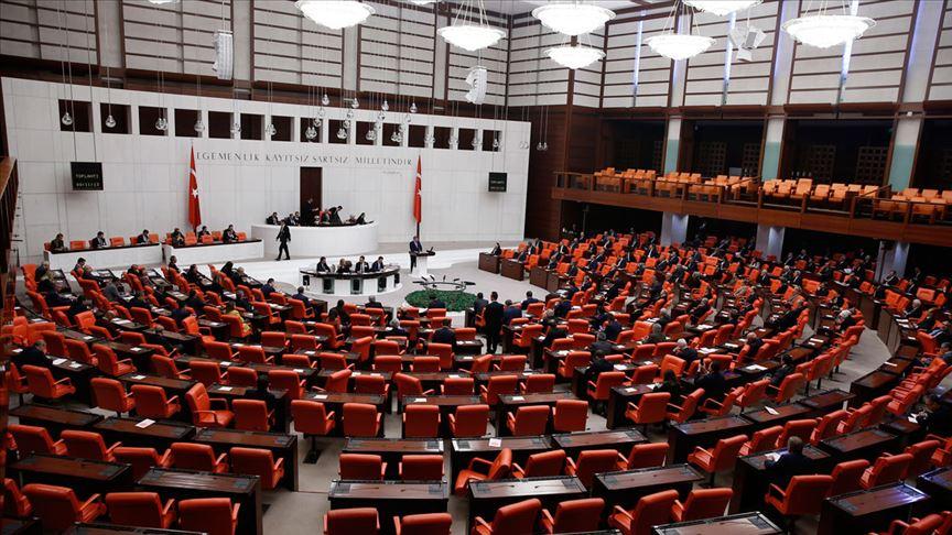 Soylu ve Akar'dan Meclis'te Gara operasyonu açıklaması