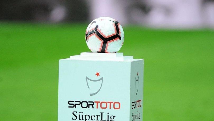 Süper Lig'de 2021-2022 sezonu yarın başlıyor