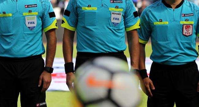 Süper Lig'de 28. hafta maçlarını yönetecek hakemler açıklandı