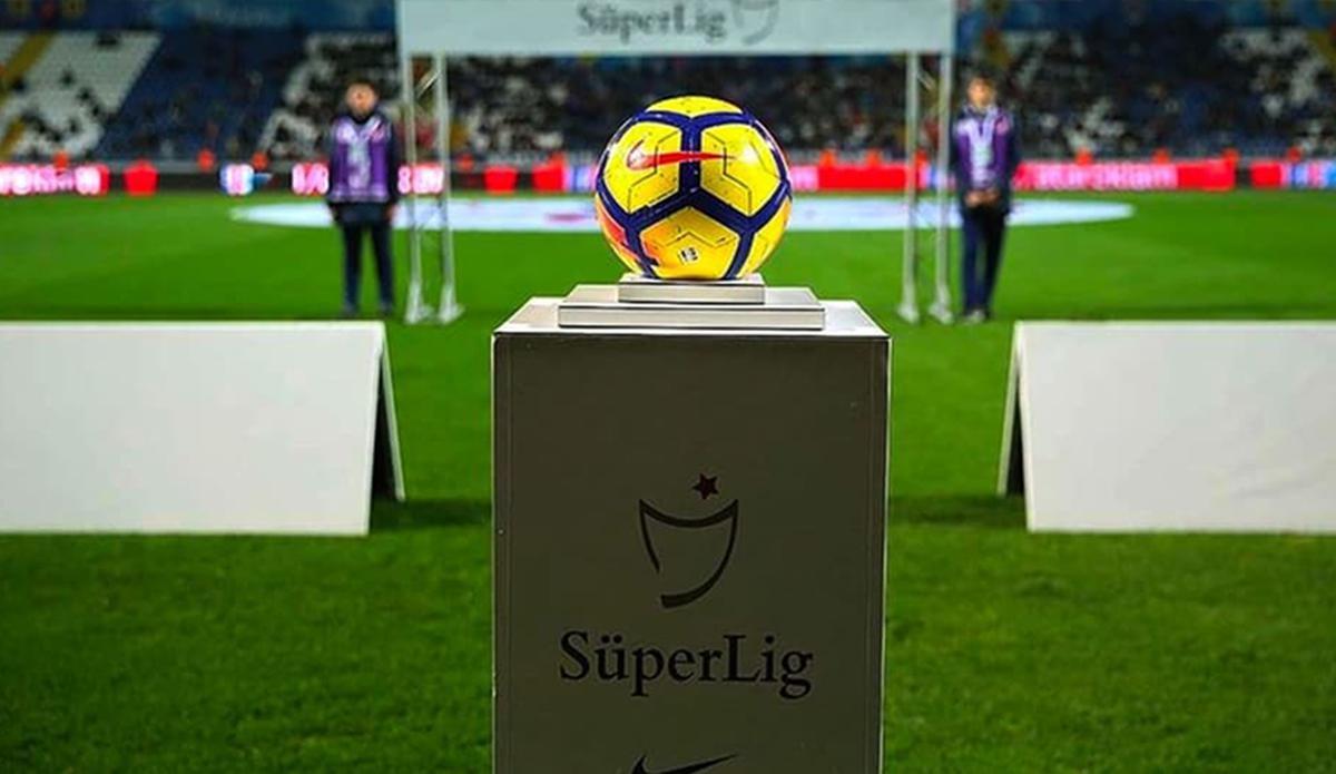 Süper lig ekibine transfer yasağı