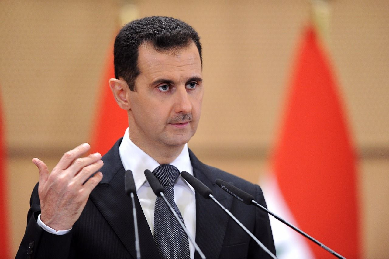 Suriye'de Başbakan görevden alındı