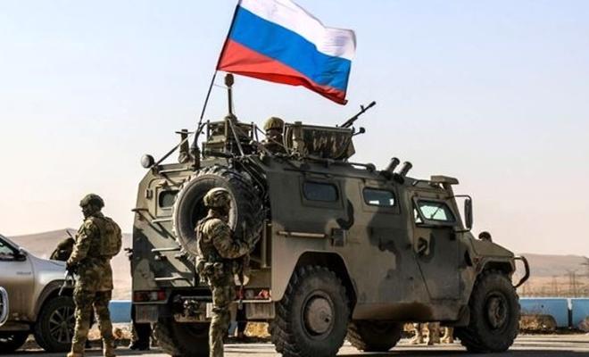 Suriye'de patlama: Rus Tümgeneral hayatını kaybetti