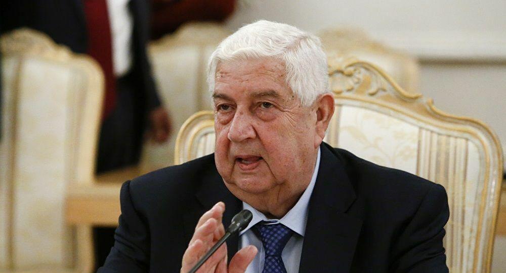 Suriye Dışişleri Bakanı Velid Muallim yaşamını yitirdi