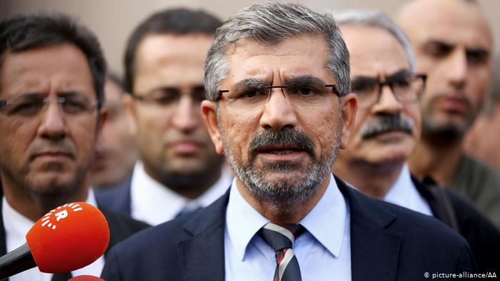 Tahir Elçi'nin öldürülmesi davasında ilk duruşma