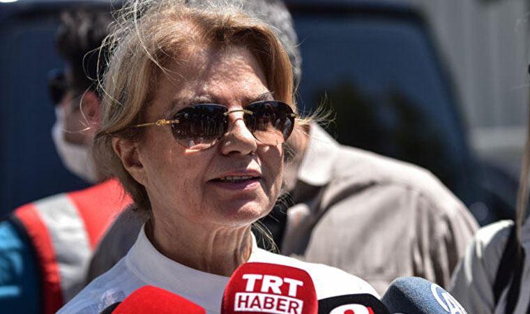 Tansu Çiller'den oğlunun, eşini darp ettiği iddialarıyla ilgili açıklama